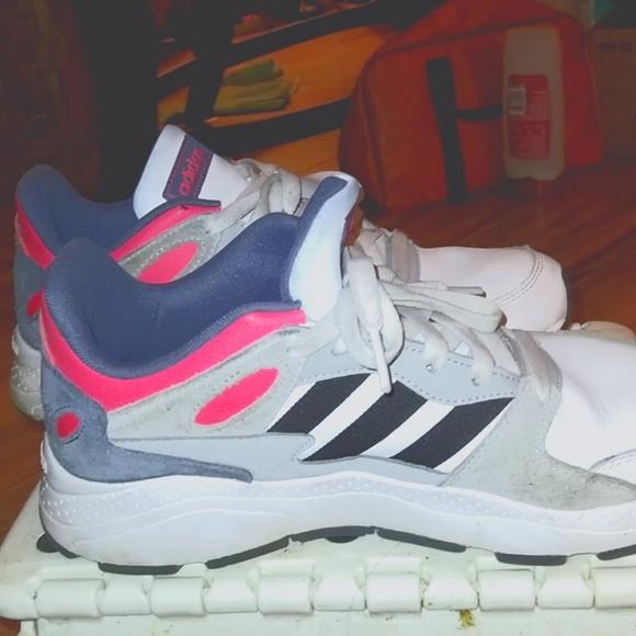 Adidas chaos men's shoes